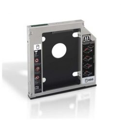 "2-Disc Metal Adapter (3.5 ""/ 8.89 cm) NANOCABLE 10.99.0102"