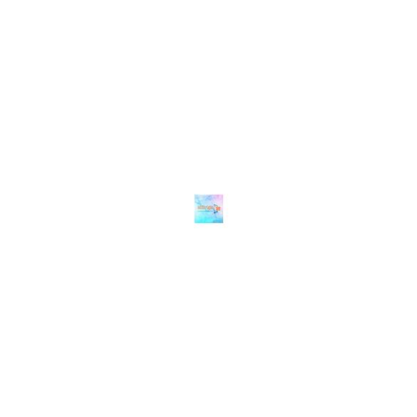 Összecsukható Fejpántos Fejhalgató Bluetooth-szal CoolBox COO-AUB-12BL 300 mAh Kék Kék / Fehér