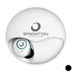 Bluetooth Headset Mikrofonnal BRIGMTON BML-17 500 mAh
