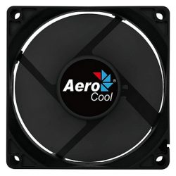 Doboz Ventilátor Aerocool FORCE12 Ø 12 cm