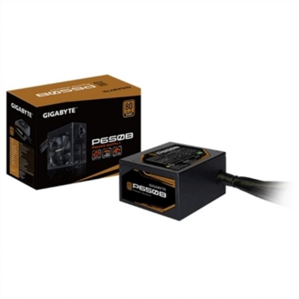 Tápegység Gigabyte P650B ATX 650W