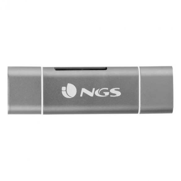Külső Kártyaolvasó NGS Ally Reader USB-C