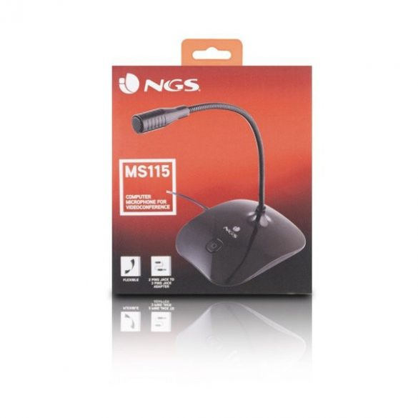 Mikrofon NGS MS-115