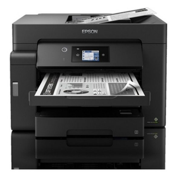 Multifunkciós Nyomtató Epson ET-M16600 WiFi