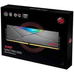 RAM Memória Adata XPG Spectrix D-50 8 GB DDR4