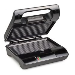 Grill Princess Grill Compacto 117000 700W Fekete