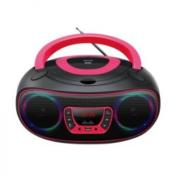 CD MP3 Rádió Denver Electronics TCL-212 Bluetooth LED LCD