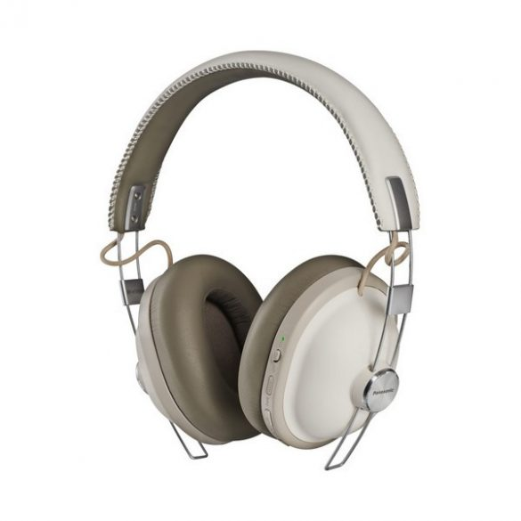 Bluetooth headset Panasonic Corp. RP-HTX90NE USB (3.5 mm)
