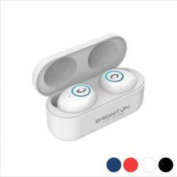 Bluetooth Headset Mikrofonnal BRIGMTON BML-16 500 mAh