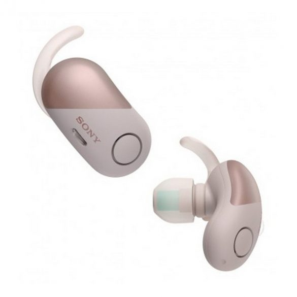 Fejhallagtó Bluetooth Fülessel Sony WFSP700N TWS