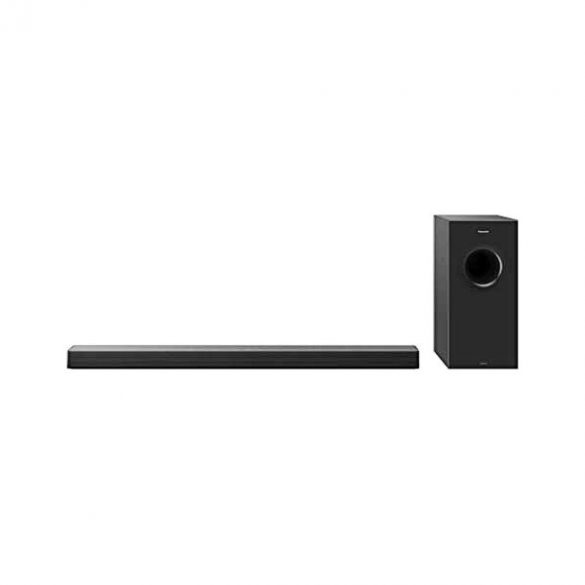 Hangprojektor Panasonic Corp. SC-HTB600EGK 360W Fekete