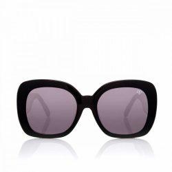 Napszemüveg Diamond Valeria Mazza Design Fekete (60 mm)