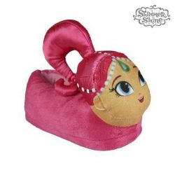3D Otthoni Papucs 3d Shimmer and Shine 72720