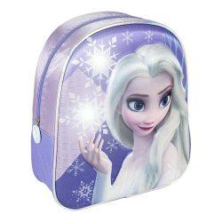 3D Gyerek Hátizsák Frozen Lila (25 x 31 x 1 cm)