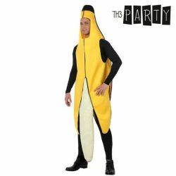 Felnőtt Jelmez 5671 Banán