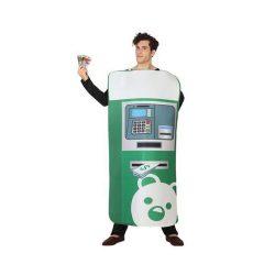Felnőtt Jelmez 6846 Bankautomata