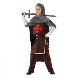 Gyerek Jelmez 116412 Keresztesek lovagja