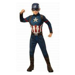 Gyerek Jelmez Captain America Avengers Rubies (8-10 év)