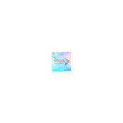 Dekorációs virágok DKD Home Decor Műanyag Szövet Vas (2 pcs) (17 x 17 x 26 cm)