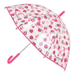 Buborék Esernyé BlackFit8 Berry Brilliant Rózsaszín Ø 76 cm
