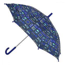 Esernyő BlackFit8 Retro Tengerészkék Ø 76 cm