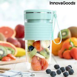 Hordozható újratölthető pohár turmixgép Fruly InnovaGoods