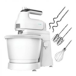 Tészta keverő Cecotec PowerTwist Gyro 500W 3,5 L Fehér