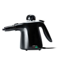 Gőzölős takarítógép Cecotec HydroSteam 1040 Active&Soap 1100 W 450 ml Fekete
