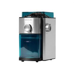 Elektromos daráló Cecotec SteelMill 2000 Adjust 250 gr 150W Rozsdamentes acél